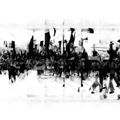 2011 / ICONOGRAPHY – cloud/crowd